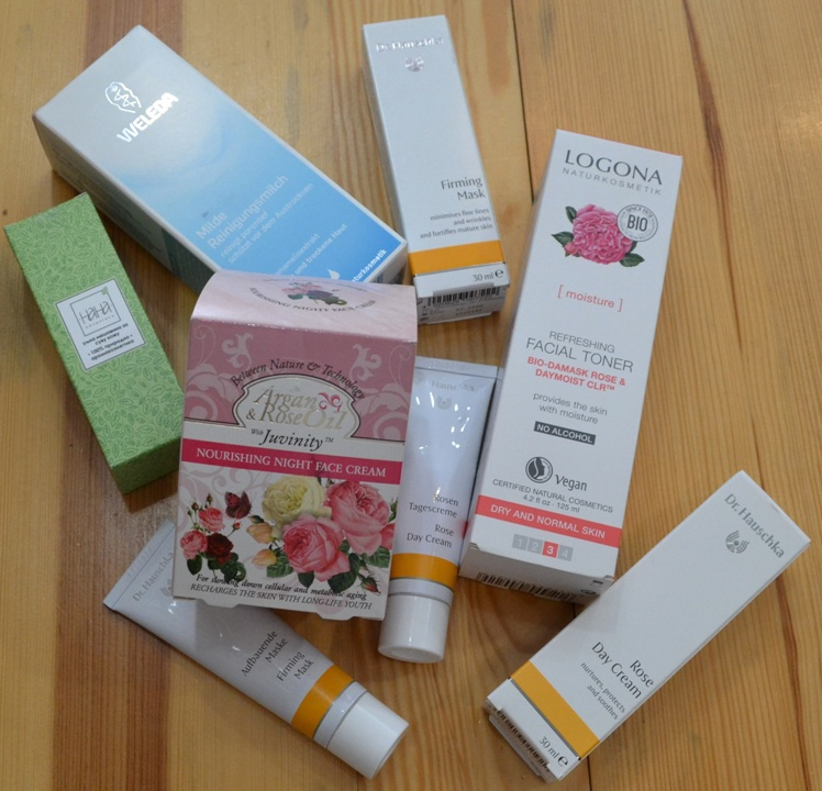 Kako pravilno negovati suvu kožu lica