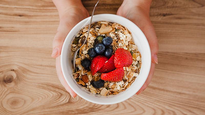 Doručkujte zdravo na brz i lak način