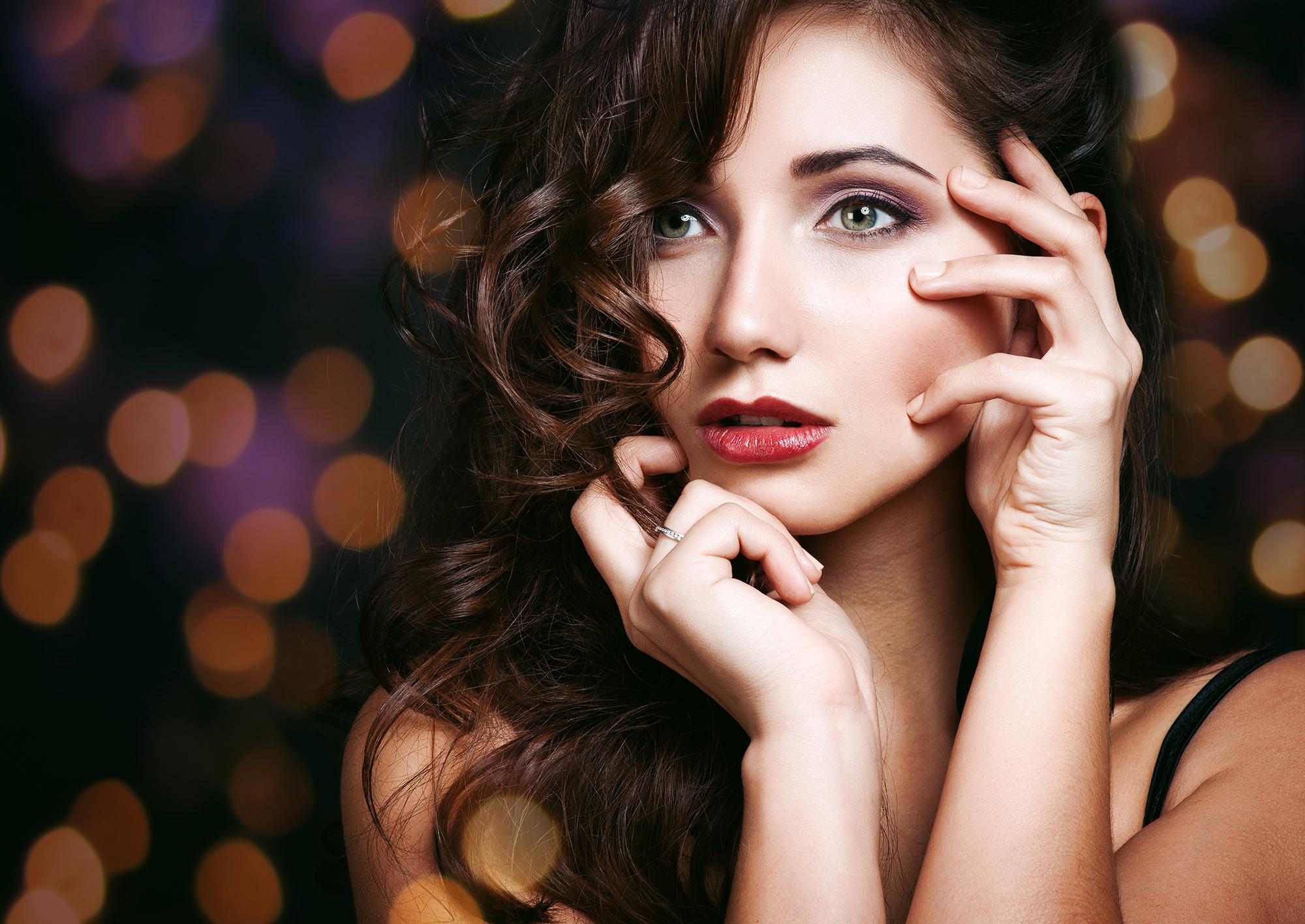 Kako se našminkati potpuno prirodnom kozmetikom