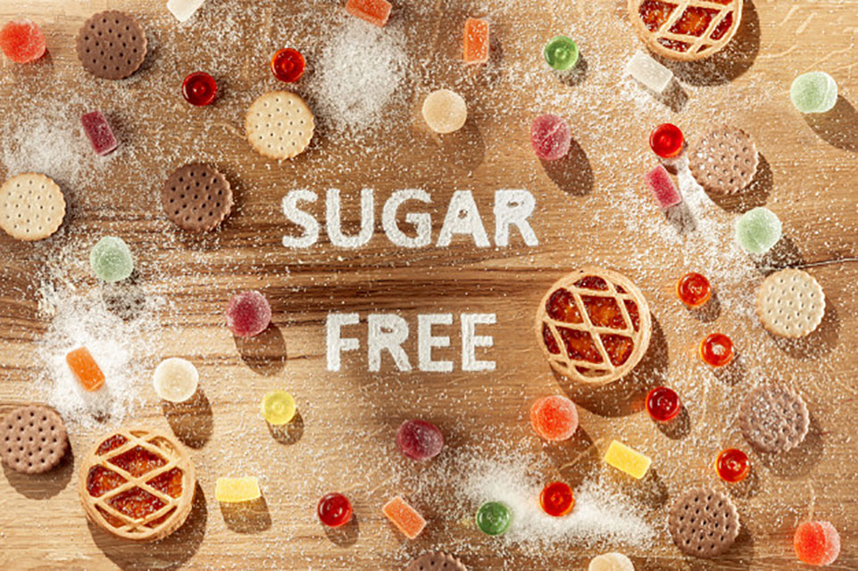 Eliminiši beli šećer - Pronađi zdraviju alternativu