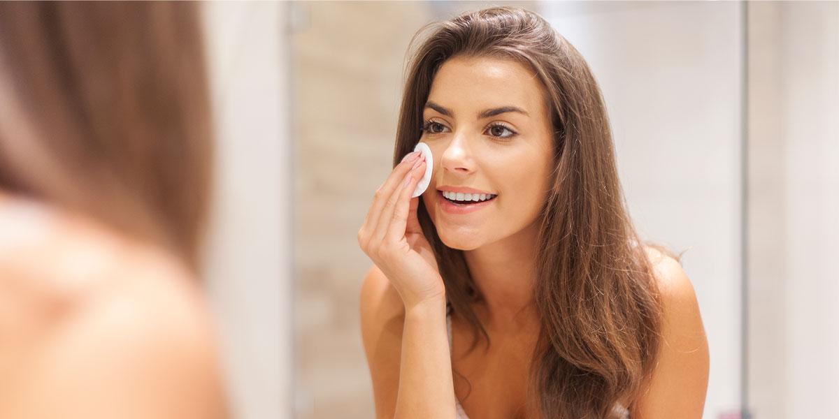 Proizvodi za čišćenje kože i skidanje šminke