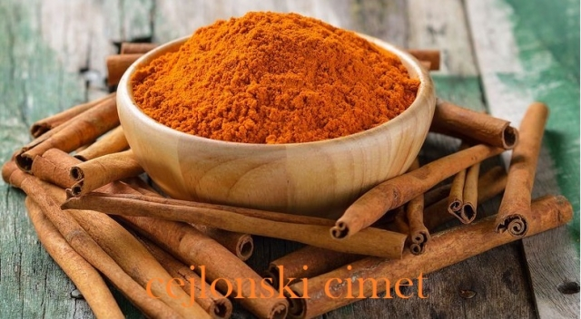 Miris detinjstva, specifična aroma i melem za zdravlje – cejlonski cimet, dar bogova