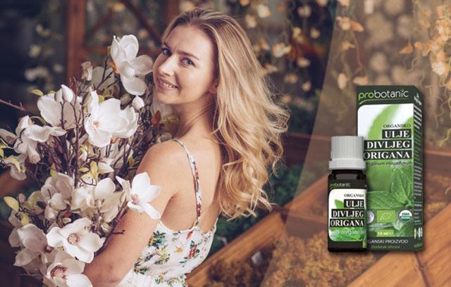 Zeleni čuvar zdravlja: čudotvorni divlji origano