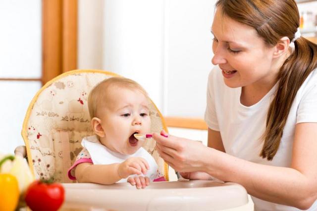 Zdrave kašice od žitarica za vašu bebu