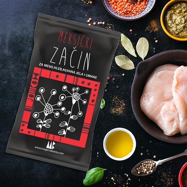 meksicki zacin