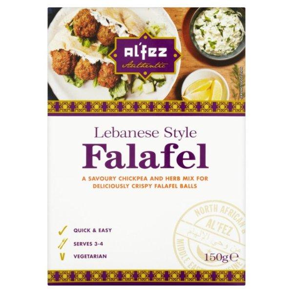 Falafel mešavina leblebije i začina Alfez 150g
