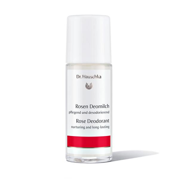 Dr.Hauschka dezodorans ruža 50ml
