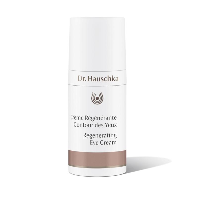 Dr.Hauschka Regenerativna krema za zonu oko oka za zrelu kožu 15ml