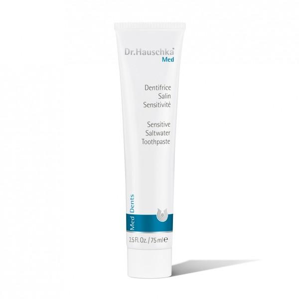 Dr.Hauschka Med pasta za zube sa slanom vodom sensitive 75ml