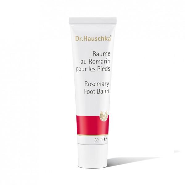 Dr.Hauschka Balzam za stopala ruzmarin 30ml