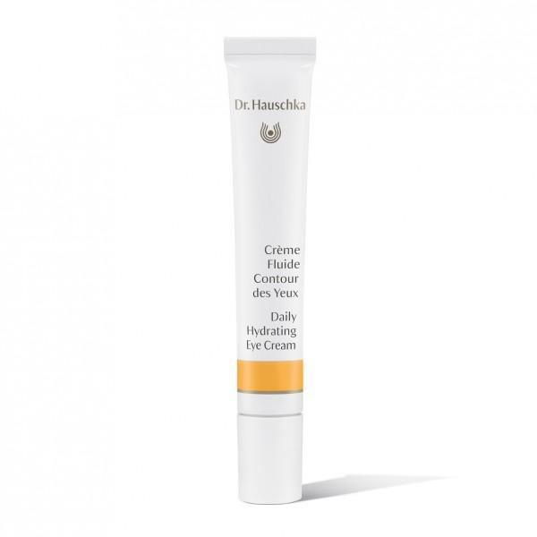 Dr.Hauschka Hidratantna dnevna krema za područje oko očiju 12,5ml
