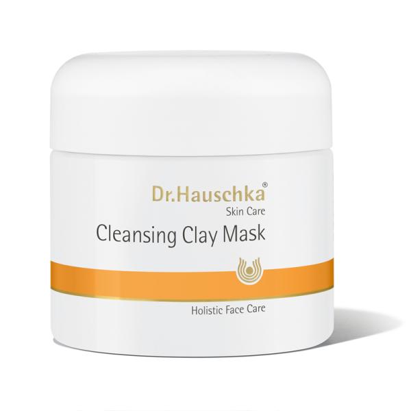 Dr.Hauschka Maska od gline za dubinsko čiščenje 90g