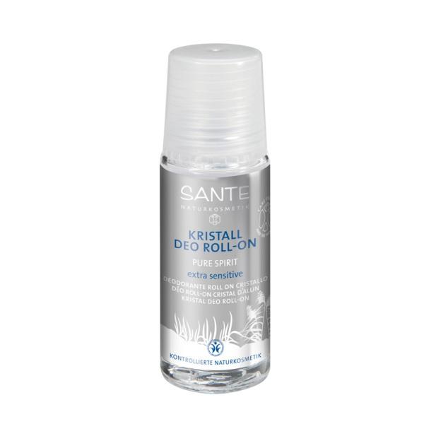Sante Kristal Dezodorans Roll- on 50ml