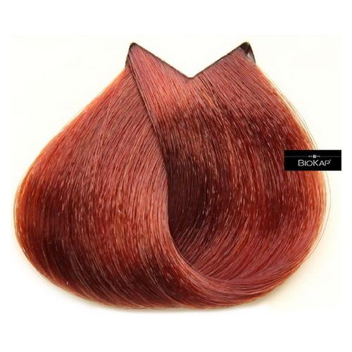 BioKap Farba za kosu 7.4 bakarno plava 140ml
