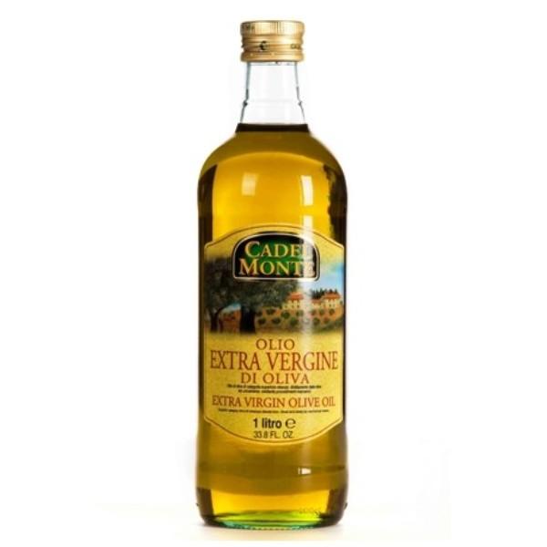 Maslinovo ulje ekstra devičansko Cadel Monte 1l