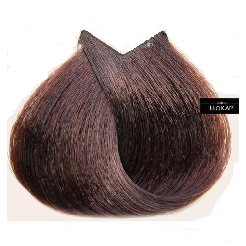BioKap Farba za kosu 4.4 bakarno smeđa 140ml