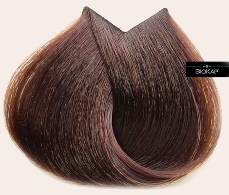 BioKap Farba za kosu 5.06 muskatni orah smeđa 140ml