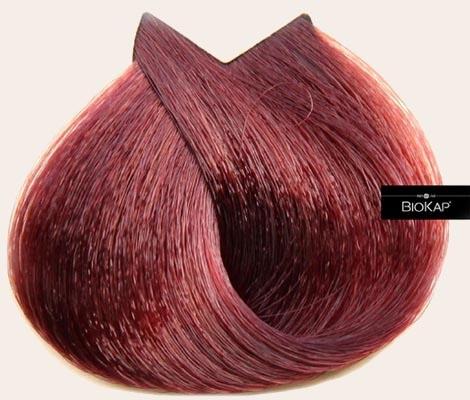 BioKap Farba za kosu 4.5 mahagoni smeđa 140ml