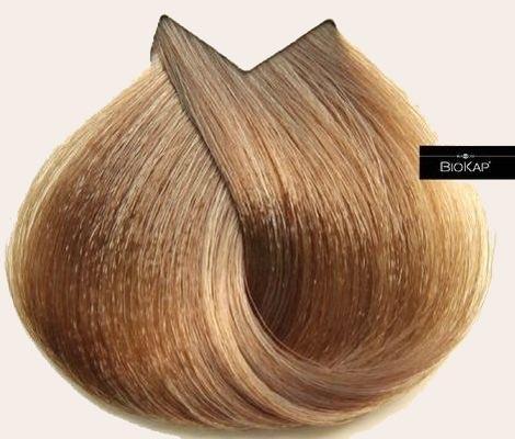 BioKap Farba za kosu 8.0 svetlo plava 140ml