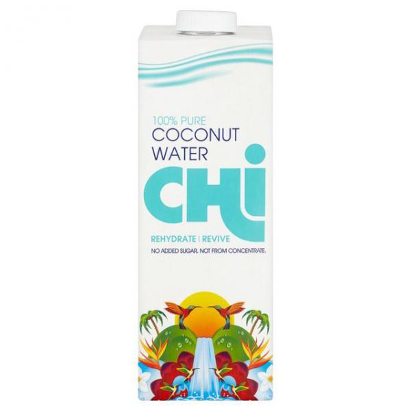 CHI Kokosova voda 1l