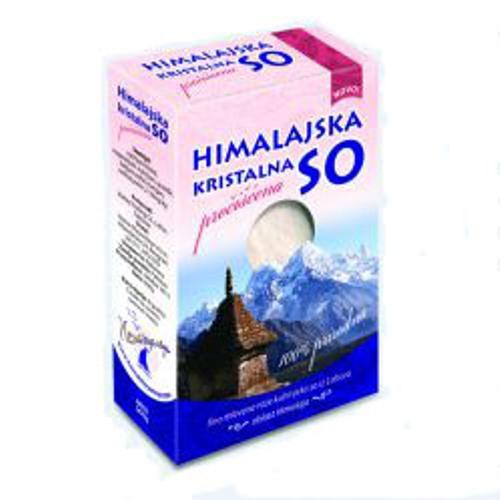 Himalajska so 500g