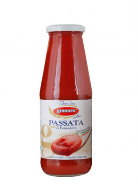 Kašasti sok od paradajza 690 g Rosso Cuoco