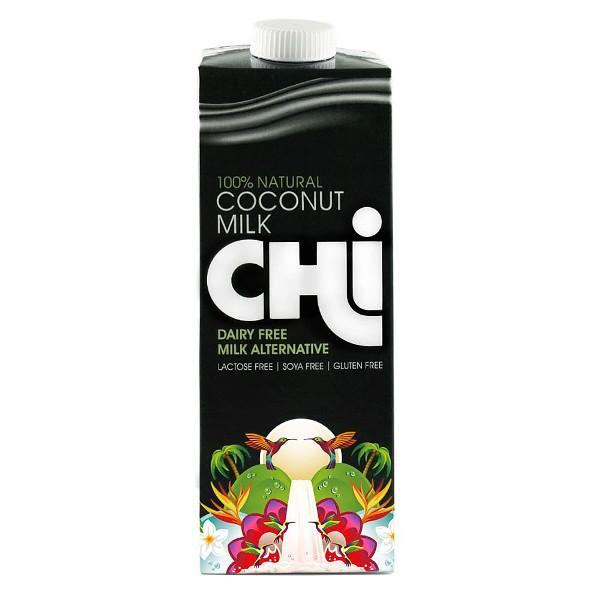 CHI kokosovo mleko 1l