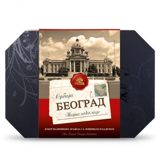 Bombonjera Beograd 180g