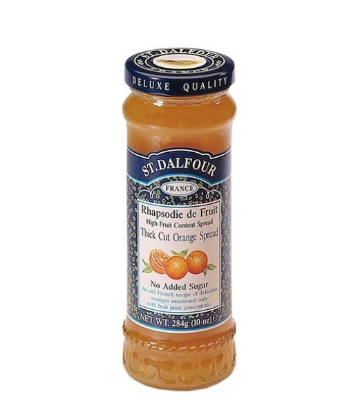 Voćni namaz od Pomorandže