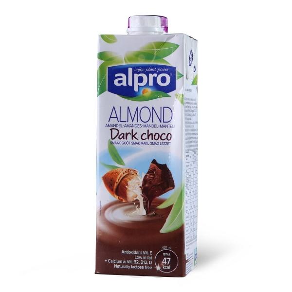 Alpro Napitak od badema i crne čokolade 1l