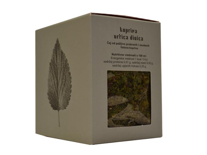Čaj od Koprive GreenLife 42g