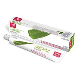 SPLAT Organic aloja Pasta za zube 75ml