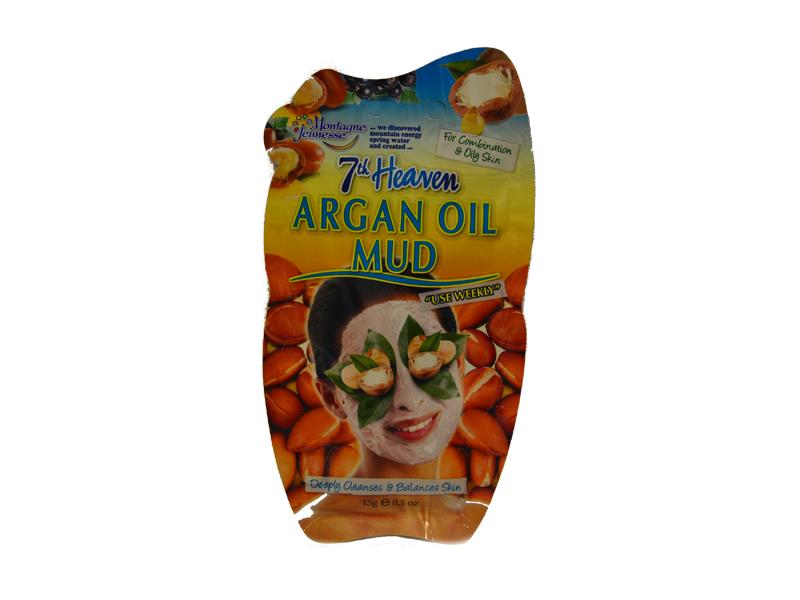 7th Heaven Maska za lice- ulje argana 15g