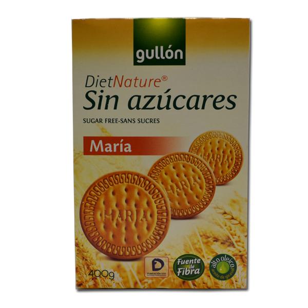 Gullon Keks Maria bez šećera 400g