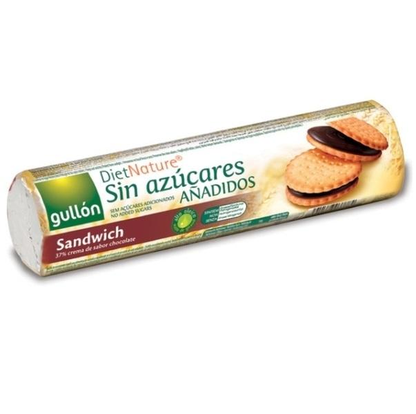 Gullon Sendvič keks sa čokoladnim kremom 250g