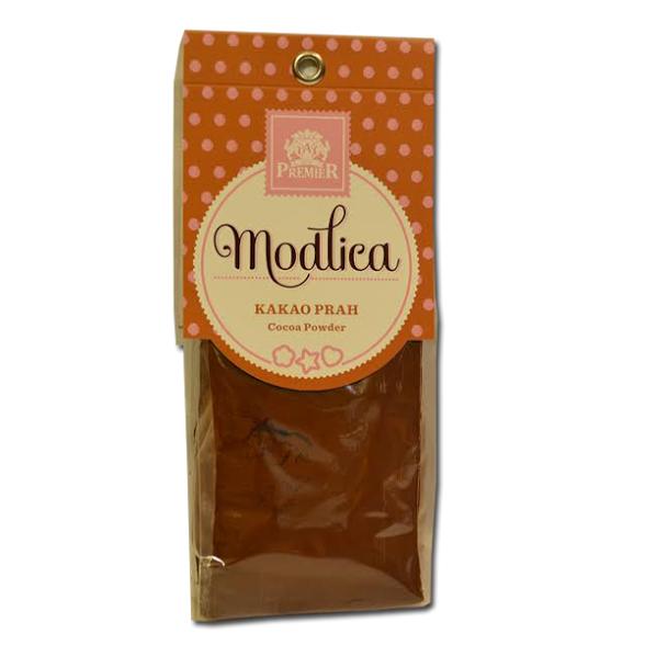Kakao prah Modlica 100g