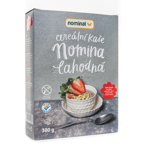 Kaša od više vrsta žitarica bez glutena Nominal 300g+ 1 gratis