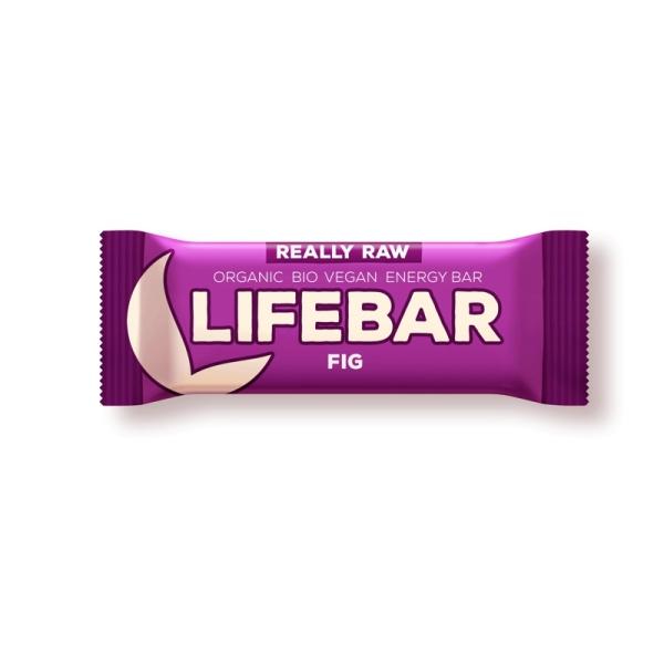 Lifebar desert Smokva organic LifeFood 47g