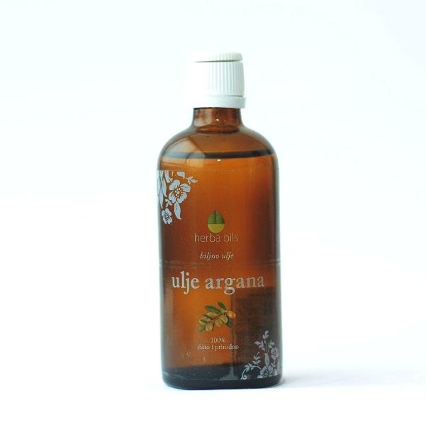 Herba Ulje Argana 50ml
