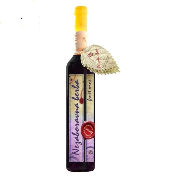Voćno vino Nezaboravna berba 0,5l