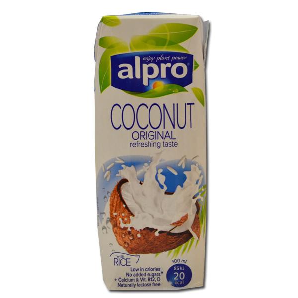 Alpro Napitak od kokosa i pirinača 250ml