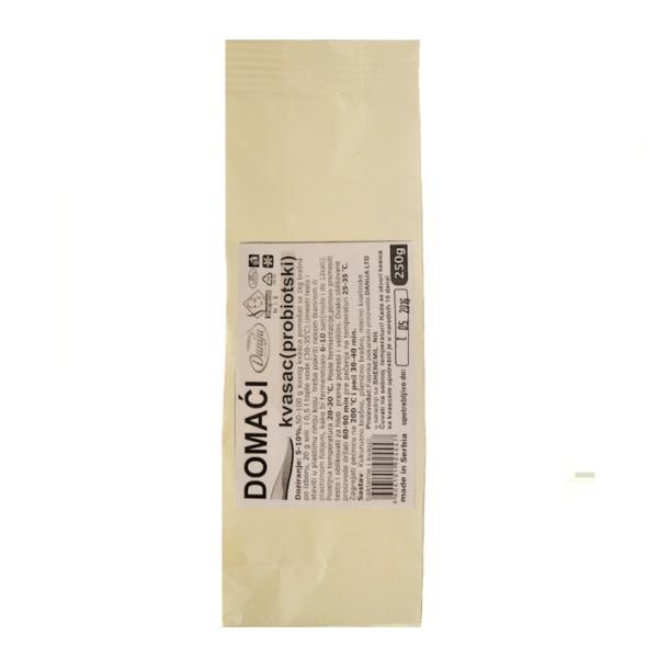 Shenemil Domaći probiotski kvasac 250g
