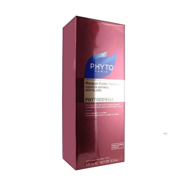 PhytoDensia- Maska za volumen, vitalnost i sjaj 175ml