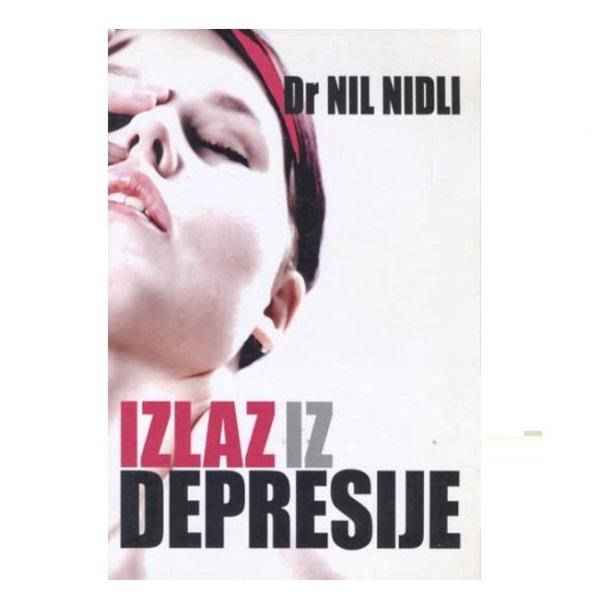 Izlaz iz depresije Dr Nil Nidli