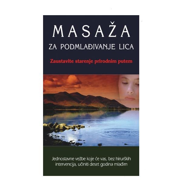 Masaža za podmlađivanje lica dr Liza Marvel