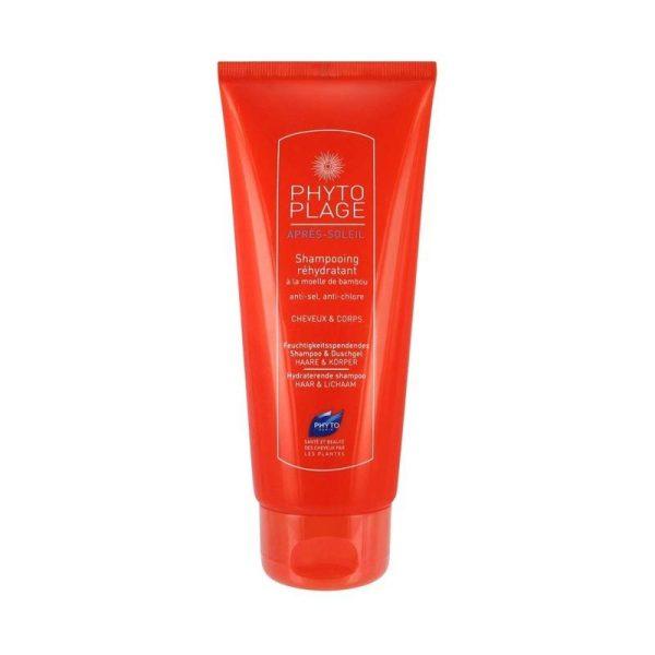 PhytoPlage šampon za kosu i telo posle sunčanja 200ml