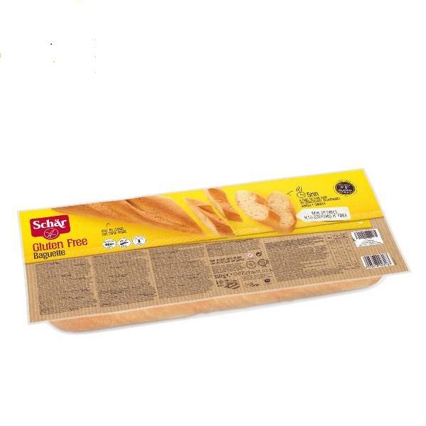 Schar Baget hleb bez glutena 175g
