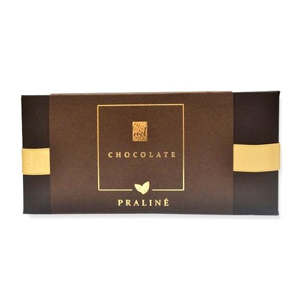 Praline čokoladni desert Reel 100g