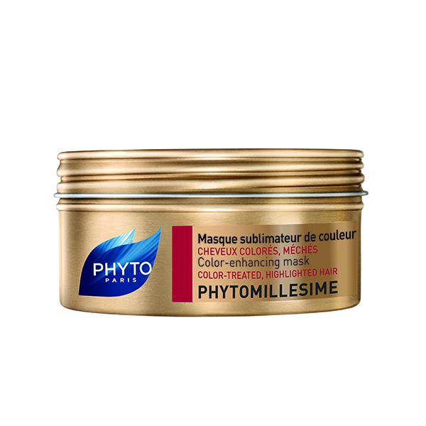 Phytomillesime maska za farbanu i kosu sa pramenovima 200ml