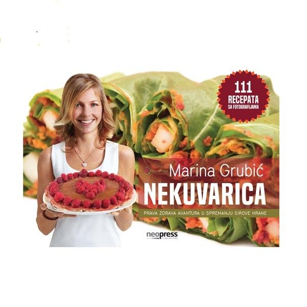 Nekuvarica Marina Grubić
